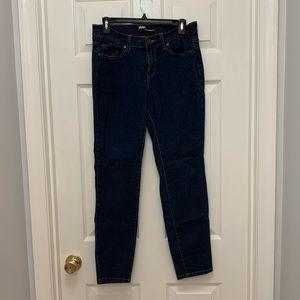 BDG - Ankle Cigarette Jeans